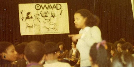 Online Panel Discussion: United Black Women's Action Group (UBWAG) tickets
