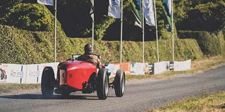 Kop Hill Climb Festival 25th and 26th September 2021 tickets