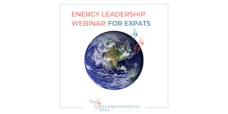 Energy Leadership 101: Transitioning as a business Expat. tickets