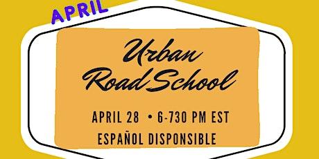 Urban Road School - La Escuela de Carreteras Urbanas entradas