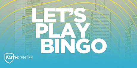 Let's Play Bingo - Age 50 and older tickets