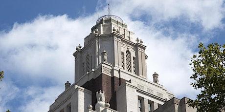 Princeton Photo Workshop:  Exploring Historic Philadelphia tickets