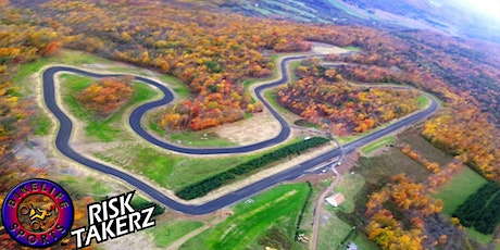 Bikelife Sports Wheelie Racing Event: New York Safety Track tickets