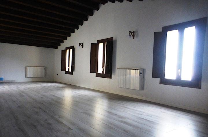 Imagen de Retiro de yoga de fin de semana en Tordera