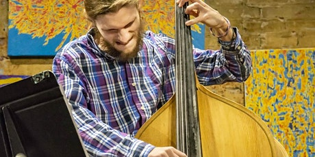 Jack Sundstrom Trio livestream @ Fulton Street Collective tickets