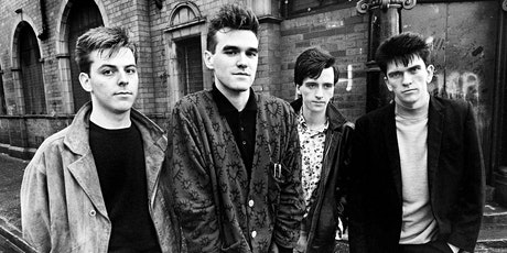 Morrissey & The Smiths - MozDisco Live Stream Dance Party tickets