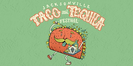 Jacksonville Taco & Tequila Festival tickets
