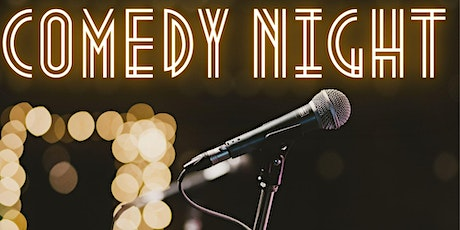 K1NG Radio Comedy Night tickets