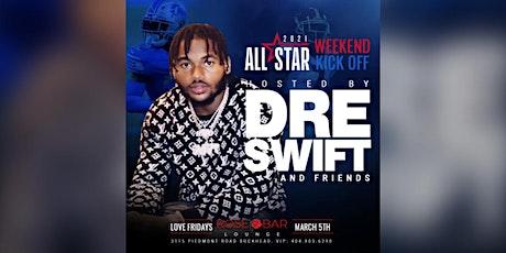 Rose Bar Atlanta   LOVE FRIDAYS - All Star Weekend in ATL tickets