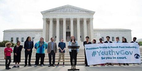 Youth Rising Film #3: YOUTH v GOV boletos