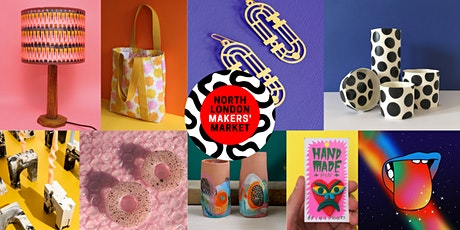 *ONLINE* Makers' Market (on Instagram) tickets