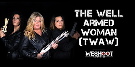 THE WELL ARMED WOMAN (TWAW) JERSEY SHORE OC CHAPTER tickets