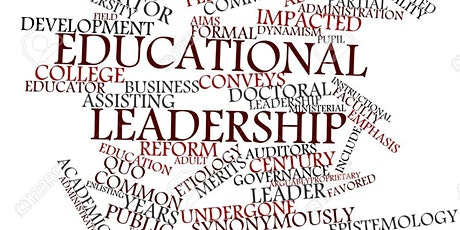 5th Annual Symposium on Educational Leadership tickets