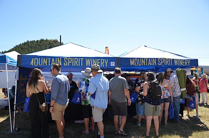 Palmer Lake Wine Festival image