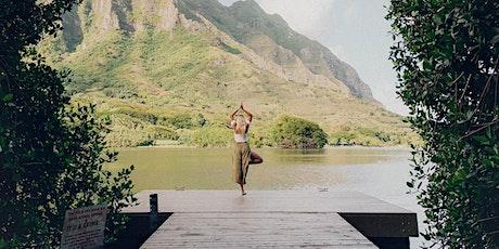 FREE TASTER // The Journey To Self: Breathwork, Hatha, Mantra & Meditation tickets