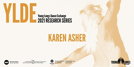 Research Series Presentation: Karen Asher tickets