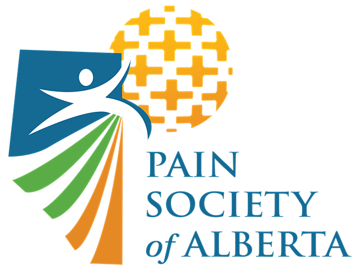 Pain Society of Alberta:  Let's Talk About My Migraine image
