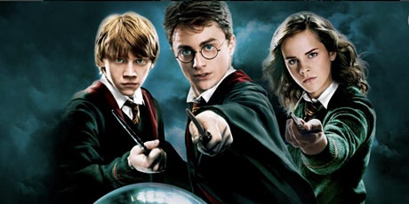 Magical times with Harry Potter - Games and Quizzes for kids tickets