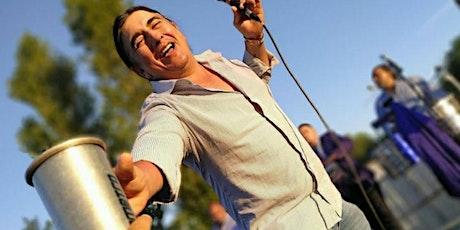 ¡Mario Pereyra en vivo! Banda invitada: Luchoband entradas