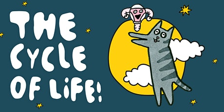 Cycle of Life: Menstruation, Mond und Jahreszeiten Tickets