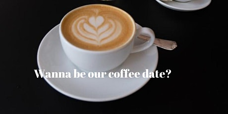 virtual coffee @ tag_femme Tickets