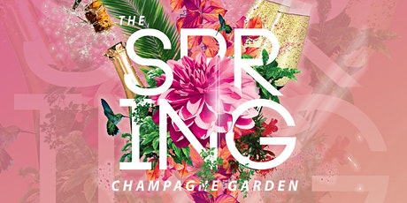 NOIR's Champagne Garden Day Party 2021 tickets