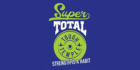 2021 Tough Temple Supertotal tickets