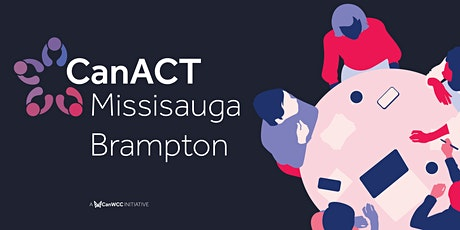 Mississauga/Brampton: Rising to the Challenge (Group Discussion) tickets