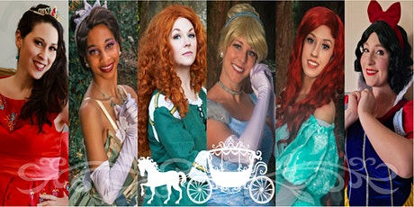 Enchanted Wishes Royal Carriage tickets