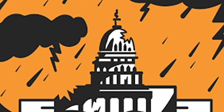 Rescheduled Town Hall-Is our democracy under attack from within? tickets