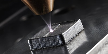 BUILD IT BETTER: Additive Manufacturing Summit tickets