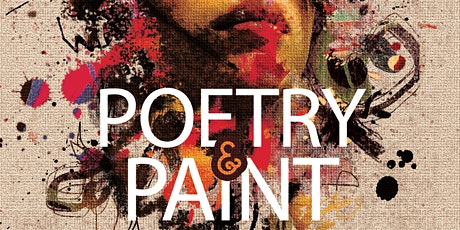POETRY & PAINT tickets