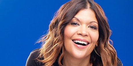 Aida Rodriguez on Best of SF Stand-up: Zoom Edition tickets