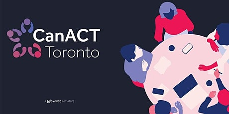Toronto: Rising to the Challenge [60-Minute Group Discussion & Networking] tickets