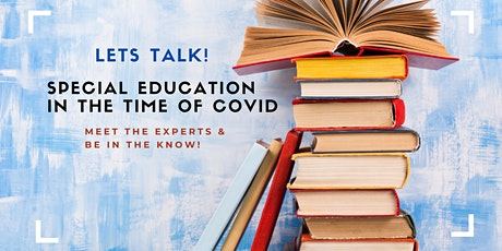 Community Roundtable- COVID and Education: Past, Present & Future tickets