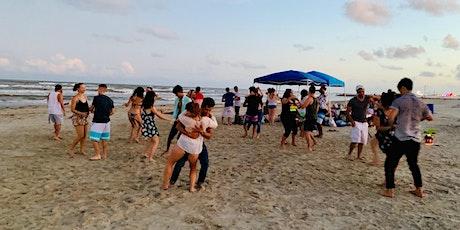 Beachata! Bachata on the Beach on Sunday! Porreto Beach 03/21 tickets