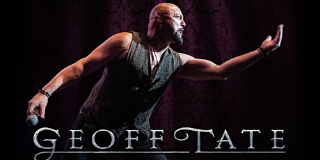 Geoff Tate 30th Anniversary of Empire and Rage for Order tickets