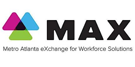 MAX Academy: IT Alphabet Soup tickets