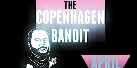 Copenhagen Bandit Live in Jonesboro tickets