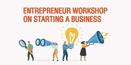 BRIDGES Entrepreneur Workshop tickets