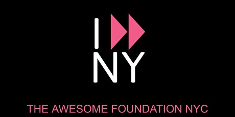 AwesomeNYC Live Pitch Night! with Mayoral Candidates tickets