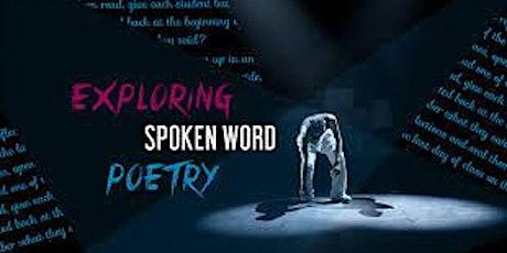 Outspoken Word Poetry Slam tickets
