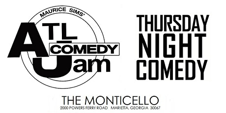 Comedy @ Monticello Lounge tickets