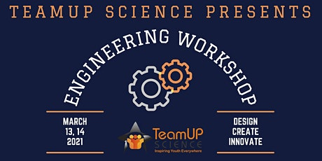 Engineering Workshop 2021 tickets