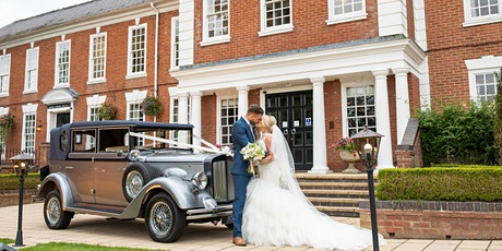 Manor Hotel Meriden Wedding Fayre tickets