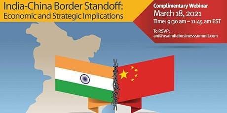 India-China Border Standoff: Economic and Strategic Implications tickets
