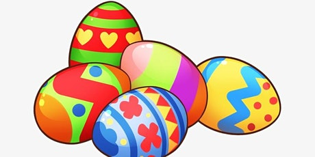 Vincent's Clubhouse Easter Egg Hunt tickets