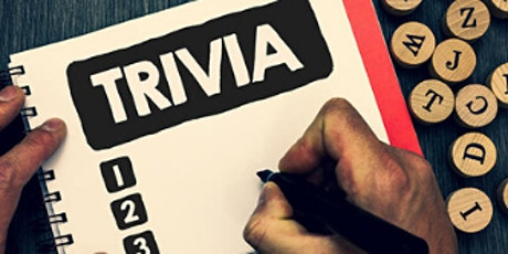 Fun And Easy Virtual Interactive Trivia Night For Members 45+ tickets