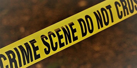 HOMICIDE and MAJOR CASE INVESTIGATIONS (Online EVENING Class) tickets