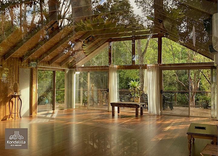 Hinterland Meditation Retreat 2